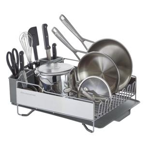 kitchenaid; dish rack; large; extra large; large capacity