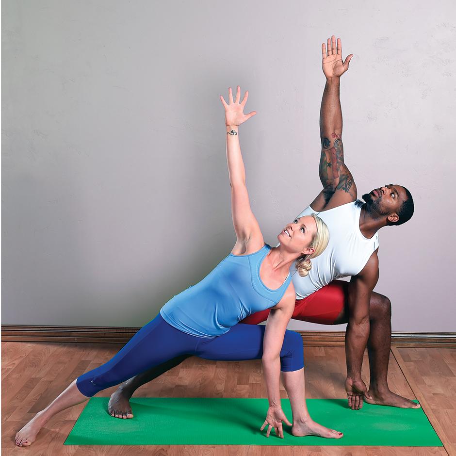 Yoga Poses And Names And Benefits Yoga for Athletes: Rya...