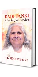 Dadi Janki A Century of Service