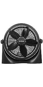 floor fan 16 inch, floor fan black, adjustable tilt floor fan, household fan, home fan, table fan