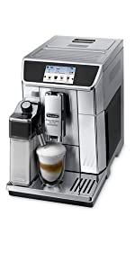 primadonna elite coffee machine