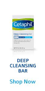 DEEP CLEANSING BAR