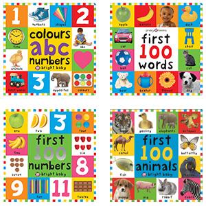 First 100 Board