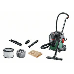 Ozito;Ryobi;Makita;dewalt;DIY;Home;Vacuum Cleaner;Vac;Electric;Corded;Universal Vac 15;06033D1140