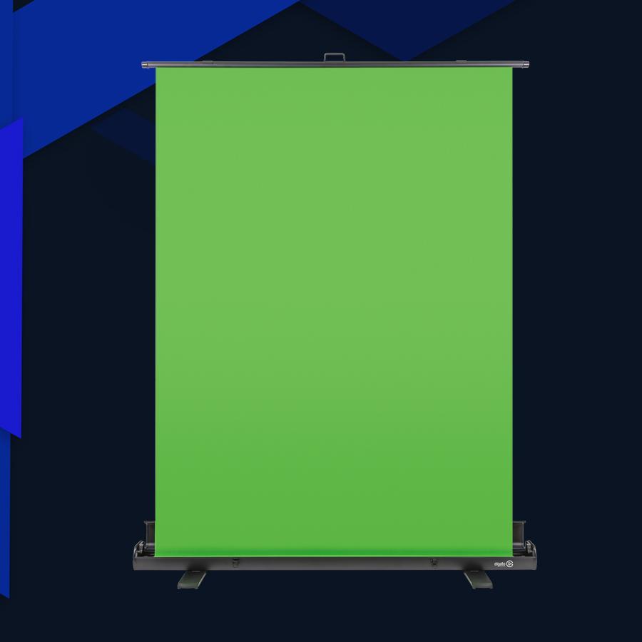 elgato green screen  Corsair Elgato Green Screen - Bushop