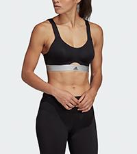 stronger for it bra