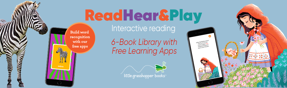read hear and play interactive early learning books for baby, toddler, kids 1 2 3 4 5