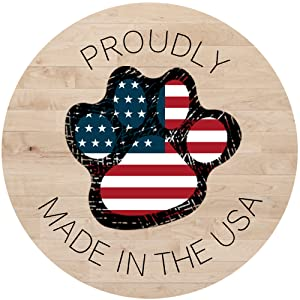 made in the usa premium ingredients healthy treats supplements