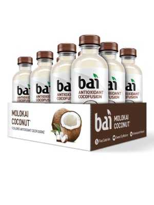 Molokai Coconut 12 Pack