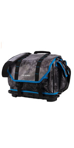 Plano 3600 Kryptek camp soft tackle storage bag, zipperless, Kryptek raid,