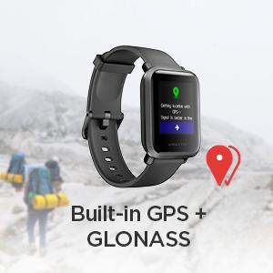 Low power GPS