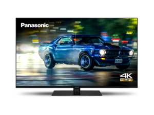 HX600 Series 4K LED TV