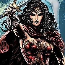 wonder woman dc comics super héros héroïnes batman superman aquaman justice league amazone