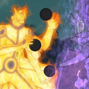 Naruto Shippuden - Das endlose Tsukuyomi - Die Beschwörung