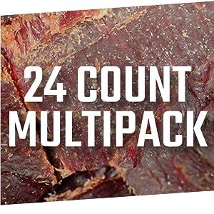 Amazon.com: Jack Link's Lil' Chub Hickory Smoked Sausage