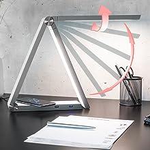 GASTROBACK #60000 Design LED Light & Charge, A++ to A, LED