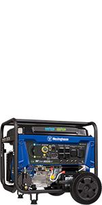 9500 dual fuel portable generator