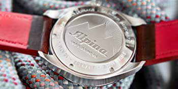 Alpiner, AlpinerX, Alpiner 4, Outdoor, swiss watch, swiss sport watch, automatic, climbing