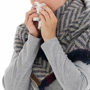 Anwendung bei Erkältung