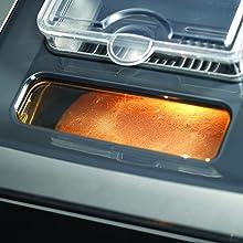 Morphy Richards 502000EE Premium Plus Brotbackautomat Weiß, BPA frei