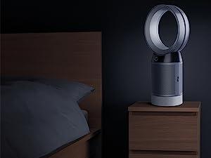 Amazon.com: Dyson Pure Cool, DP04-HEPA Air Purifier and Fan WiFi ...