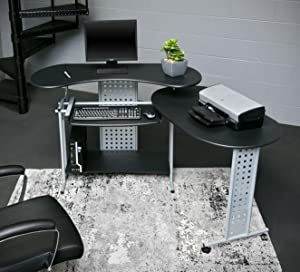 Comfort Products Regallo Computer Desk