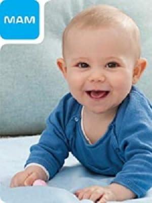 Amazon Com Mam Pacifiers Baby Pacifier 6 Months Best