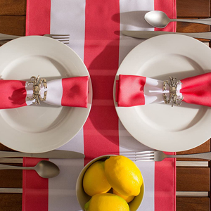 table linens, runners, durable, waterproof material,  waterproof cloth, water resistant tablecloth
