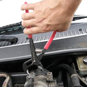 TT-221 ClikGrip Auto Adjusting Pliers