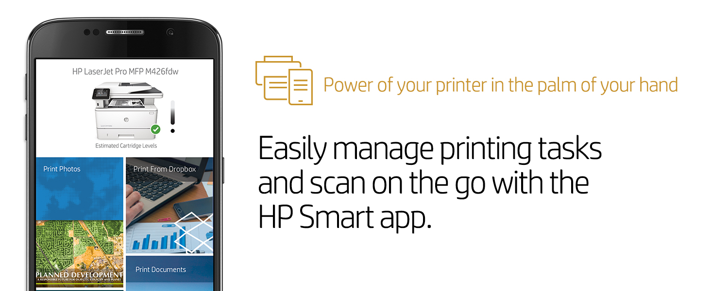 busy remote smart app multitask on-the-go scanner copier timesaving