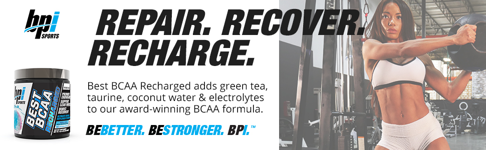 hydration, lean muscle, recovery, performance