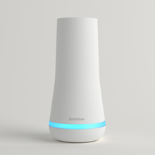 base station home security system