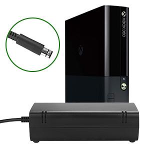 Xbox 360E consoles