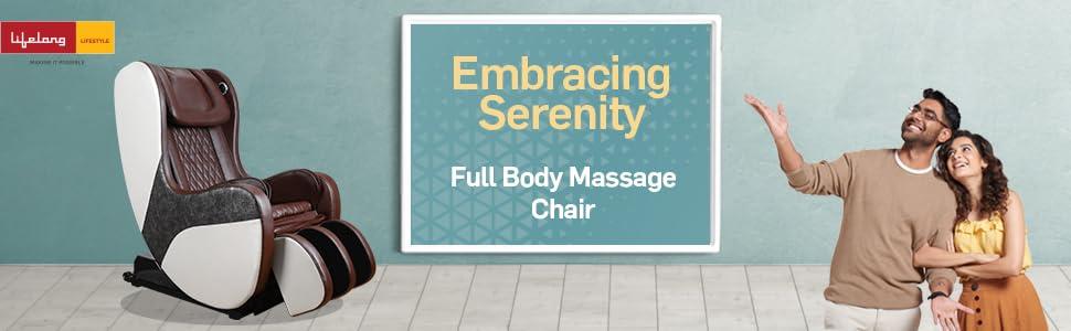 Chair Massager, Massage Chair, Full Body Massager, Leg Massager, Back Massager, Thigh Massager,