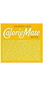 大塚製薬 カロリーメイト ブロック プレーン 4本×10個