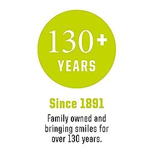 Since 1891 125 Years Family Footwear