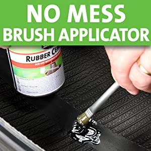 no mess rubber cement