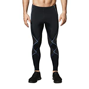 men's expert 2.0 joint support compression tights