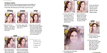 makeup tutorial; step by step