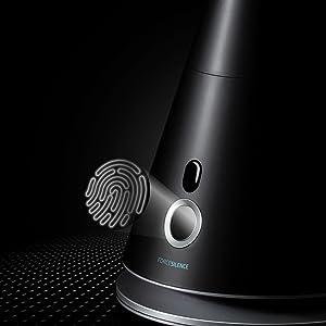 Cecotec Ventilador de Torre sin Aspas EnergySilence 9900 Skyline ...