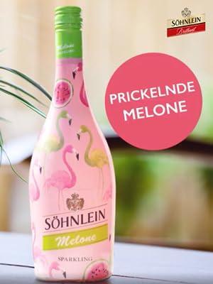 Söhnlein Brillant Sparkling Melone, Flamingo Limited