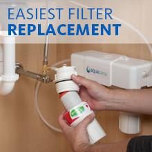easy filter replacements