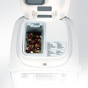 Fruit Nut Dispenser