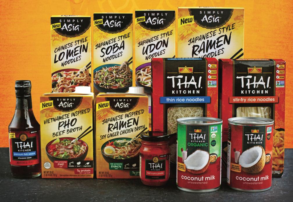 sauce Asian manufacturer