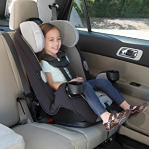 Amazon Safety 1st Grow N Go EX Air 3 In 1 Convertible Car Seat
