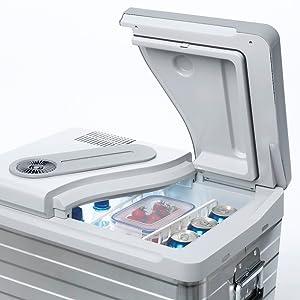 Kühlbox Q40