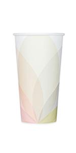 Karat 32 oz Paper Cold Cups (104.5mm)