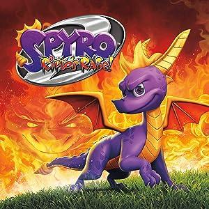 Spyro 2 Ripto's Rage!