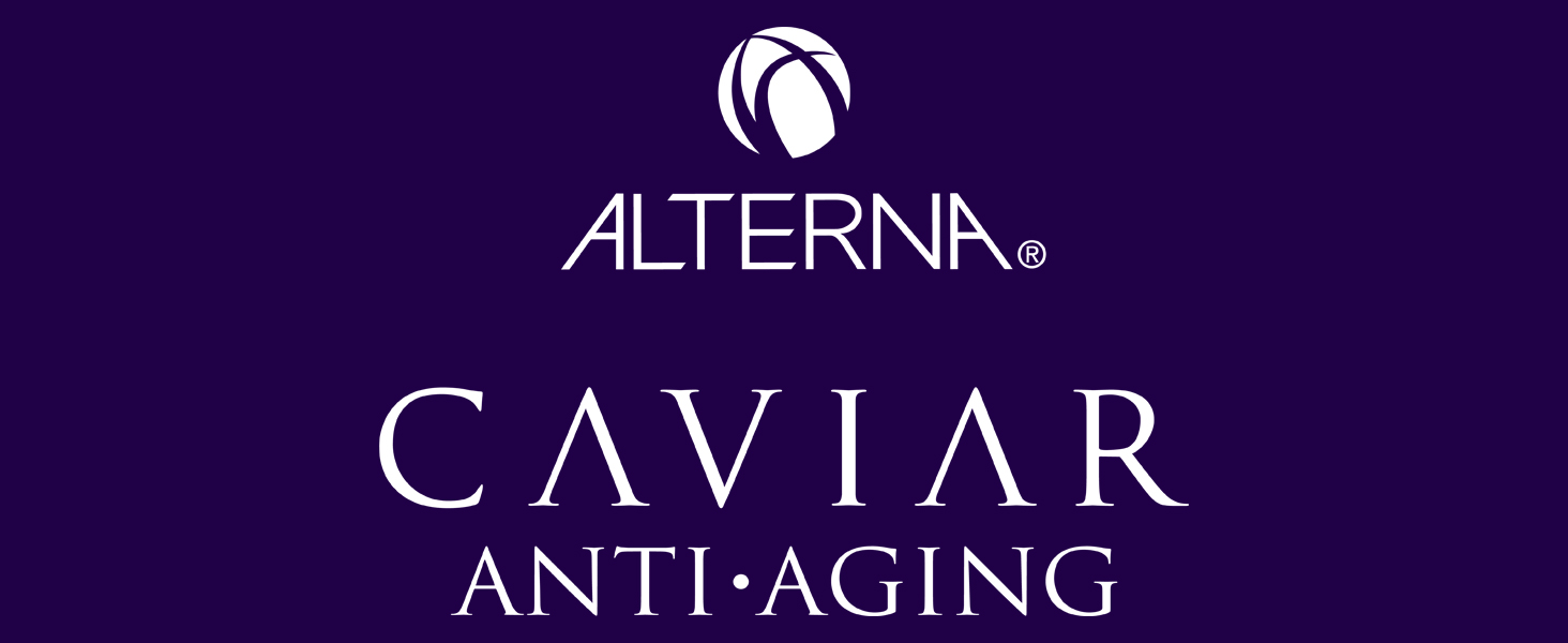 Alterna Caviar Collection, Replenishing Moisture