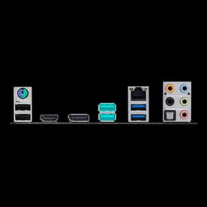 USB 3.2 Gen 2 Type-A
